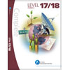 Iowa Assessments Form E: Level 17/18 Achievement Test Booklet (for school purchase)