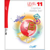 CogAT Form 7: Level 11 Test Booklet (for school purchase)