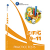 Iowa Assessments Form E: Levels 9-11 Achievement Practice Test (for school purchase)