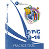 Iowa Assessments Form E: Levels 12-14 Achievement Practice Test (for school purchase)