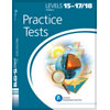 Iowa Assessments Form E: Levels 15-17/18 Achievement Practice Test (for school purchase)