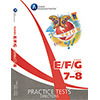 Iowa Assessments Form E: Levels 7-8 Achievement Practice Test Directions (for school purchase)