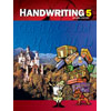 Grade 5 Handwriting Online Course Enrollment