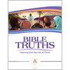 Grade 7 Bible Truths A Online Course Enrollment