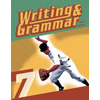 Grade 7 Writing & Grammar Online Course Enrollment