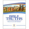 Grade 8 Bible Truths B Online Course Enrollment