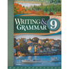 Grade 9 Writing & Grammar Online Course Enrollment