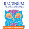 Reading 2A eTextbook ST (3rd ed.)