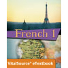French 1 eTextbook ST (2nd ed.)