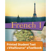 French 1 eTextbook & Printed ST (2nd ed.)