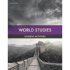 World Studies Student Activity Manual (4th ed.)