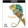 Biology Lab Manual Teacher's Edition (5th ed.)