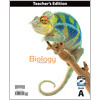 Biology Teacher's Edition with CD (5th ed., 2 vols.)