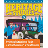 Heritage Studies 5 Studies eTextbook & Printed ST (4th ed.)