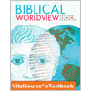 Biblical Worldview eTextbook ST (ESV)