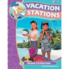 Vacation Stations: Ocean Expedition (for rising 3rd graders; copyright update)