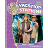 Vacation Stations: Jungle Journey (copyright update; for rising 4th graders)