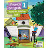 Phonics and English 1 Teacher's Edition (4th ed.; 2 vols.)