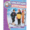 Vacation Stations: Polar Explorer (for rising 5th graders; copyright update)