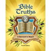 Bible Truths 2 Student Worktext (4th ed.; copyright update)
