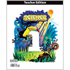 Science 1 Teacher's Edition (4th ed.)