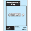 Science 1 Assessments Answer Key (4th ed.)