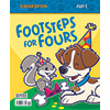 Footsteps for Fours Teacher Edition , 3rd ed.