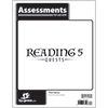 Reading 5 Assessments (3rd ed.)