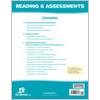 Reading 6 Assessment & Answer Key (2nd ed.)