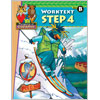 Pasaporte al español Kit B Student Worktext Step 4 (copyright update)