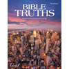 Bible Truths Level F Student Text (3rd ed.; copyright update)