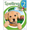Spelling 2 Student Worktext (2nd ed.; copyright update)