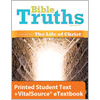 Bible Truths Level A eTextbook & Printed ST (4th ed.)