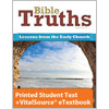 Bible Truths Level C eTextbook & Printed Student Text (4th ed.)