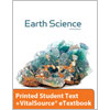 Earth Science eTextbook & Printed Student Text (5th ed.)