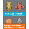 Heritage Studies 6 eTextbook & Printed Student Text (4th ed.)