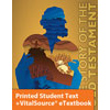 The Story of the Old Testament eTextbook & Printed Student Text