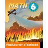 Math 6 eTextbook ST (3rd ed.; copyright update)