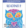 Reading 2 Teacher's Edition with CD (3rd ed., 2 vols.)