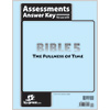 Bible 5: The Fullness of Time Assessments Answer Key (1st ed.)