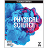 Physical Science Teacher Edition (6th ed.)
