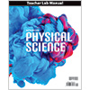 Physical Science Teacher Lab Manual (6th ed.)