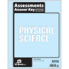 Physical Science Assessments Answer Key (6th ed.)