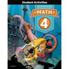 Math 4 Student Activities (4th ed.)
