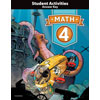 Math 4 Student Activities Answer Key (4th ed.)
