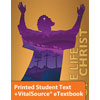 The Life of Christ eTextbook & Printed Student Edition (1st ed.)