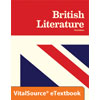 British Literature eTextbook ST (3rd ed.)