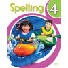 Spelling 4 Student Worktext (2nd ed.; copyright update)