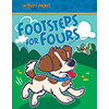 Footsteps for Fours Activity Packet, 3rd ed.