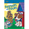 Footsteps for Fours Visuals, 3rd ed.